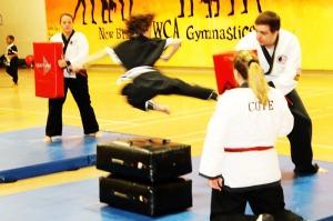 Best Martial Arts For Women Self Defense
